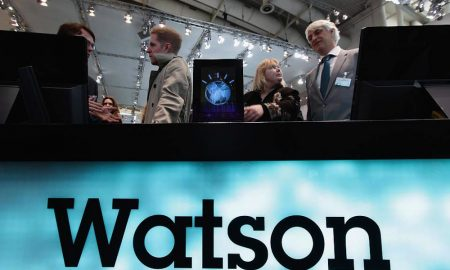 Watson And Macy's Take On Retail