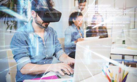 Alibaba Virtual Reality