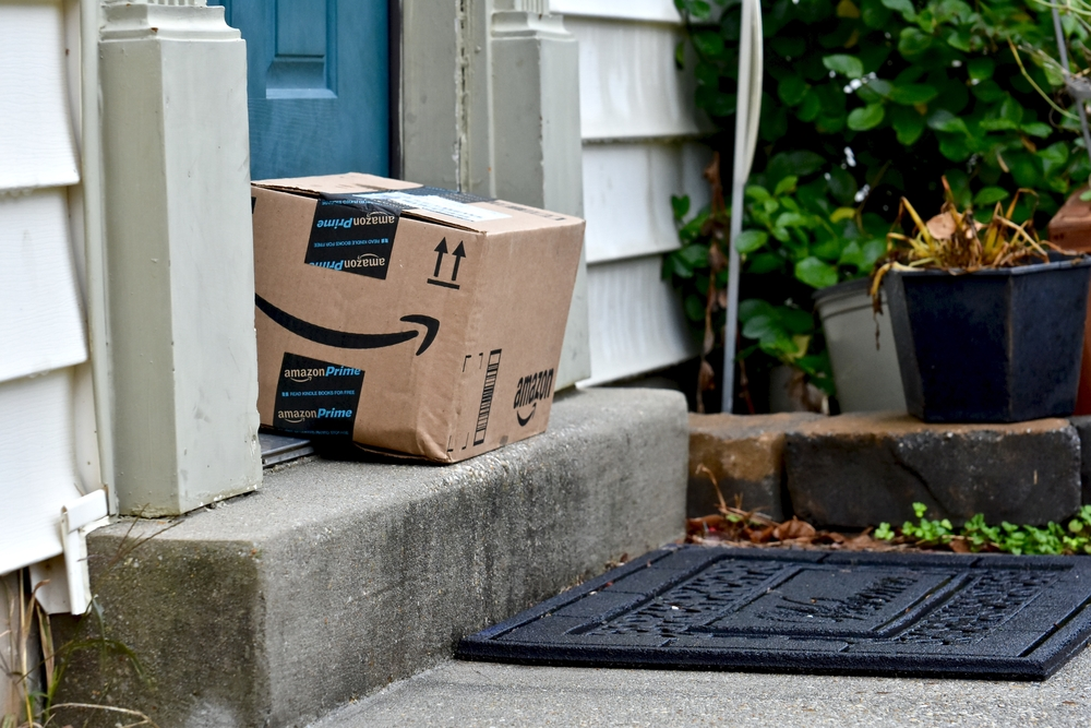 Amazon Prime And Sprint Deal
