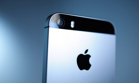 Apple faces stiff smartphone competition in China.