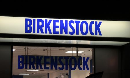 Birkenstock Leaves Amazon