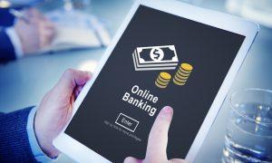 digital banking digital roots