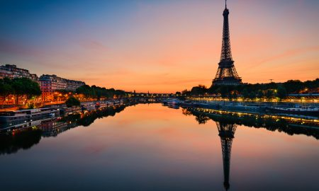 Paris Shows Tech Center Growth
