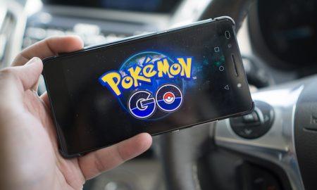 Pokémon GO Shows Retail How To Do AR Right