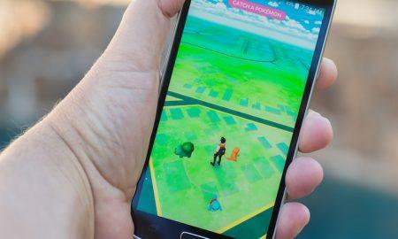Pokemon Go Is Retail's Friend