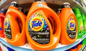 P&G Starts Subscription Sales