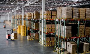 Warehouse Space Running Out