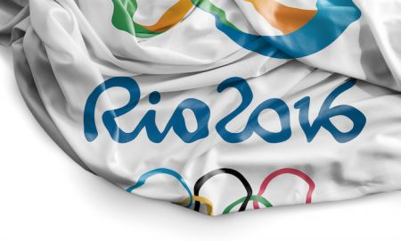 Olympics Ads Get Tense