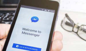 Facebook has rolled out some new Messenger functions.