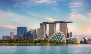 Singapore Tech Hub