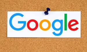 """Google will soon being """"dining"""" full-page pop-up ads."""