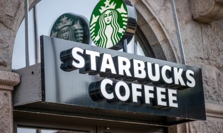 Starbucks Suffers Pricing Glitch