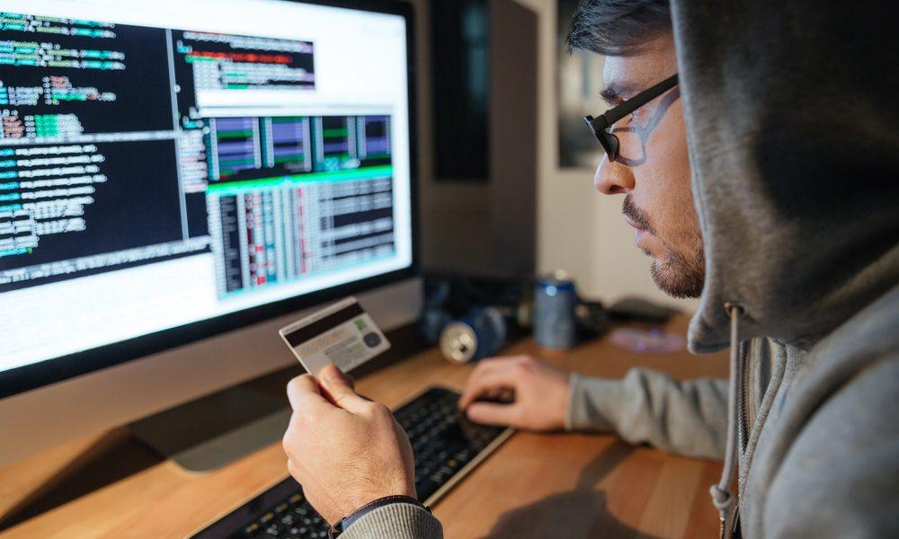 U.S. credit card fraud complaints rise