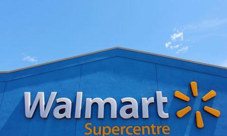 Walmart Stuck Between Labor Groups