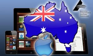 Apple Austrailia issues