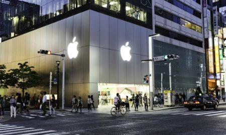 Apple Pay Japan