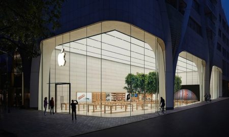 Apple Store No More