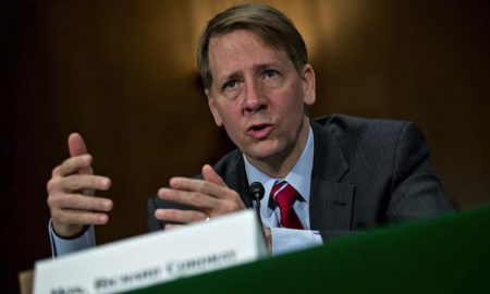 CFPB Acts Against Omaha Banks Over Credit Cards