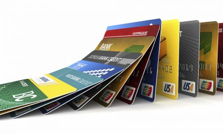 Card Debt On The Rise Among Low Credit Score Borrowers