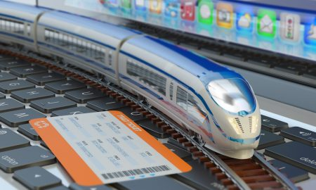 German Rail Company Ends Mobile Ticketing