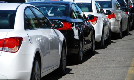 GM Maven car sharing milestone