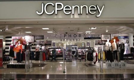 JC Penney New Lease On Mall Life