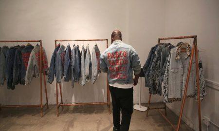 Kanye Retail Genius