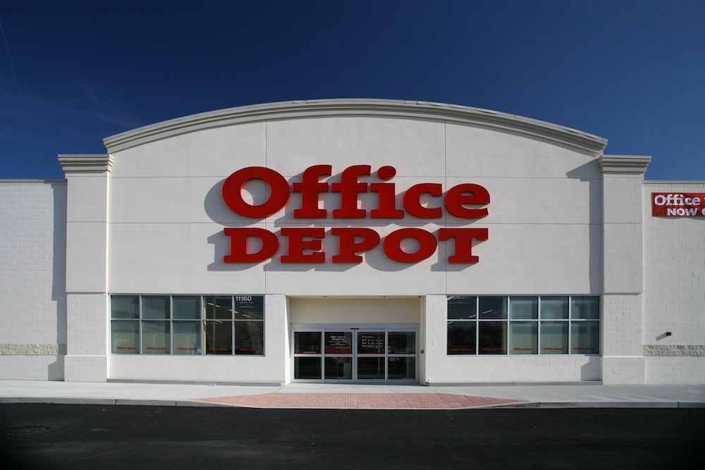 Office Depot'S Falling Sales, Store Closures | Pymnts.Com