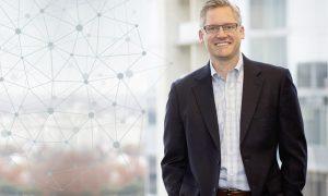 MoneyGram CEO Alex Holmes