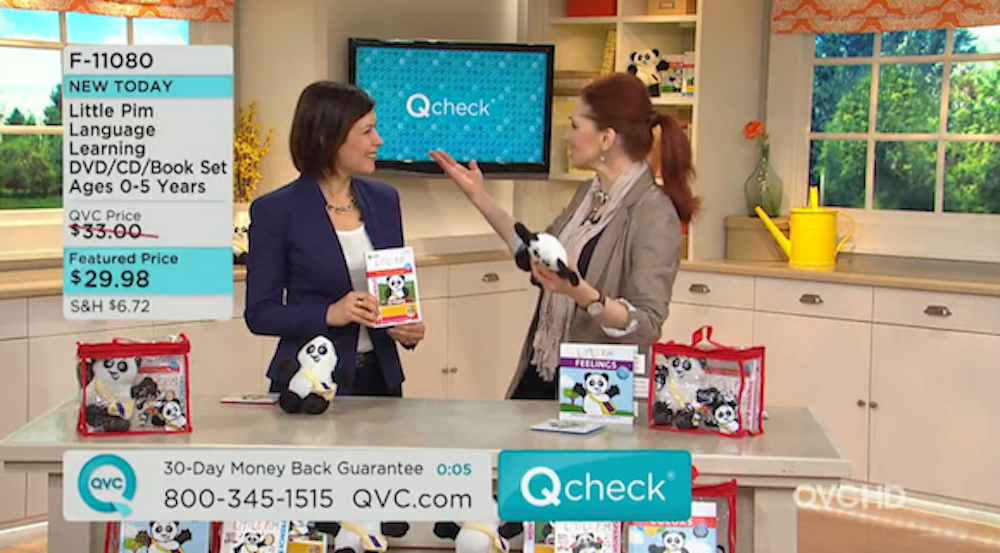 k Followers, 1, Following, 4, Posts - See Instagram photos and videos from QVC (@qvc).