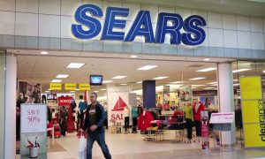 Sears Q2 Spells Trouble