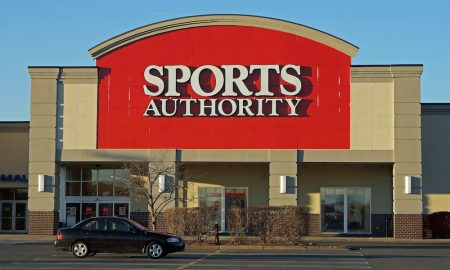 Sports Authority Ugly Bankruptcy