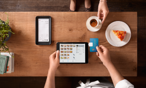 Square Earnings Announced