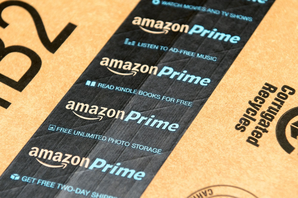 What is the annual fee to remain an Amazon Prime member?