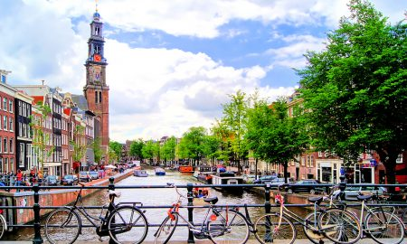 Netherlands FinTech Scene