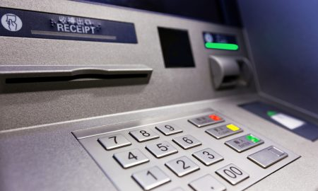 suspects arrested for ATM heist in Japan.