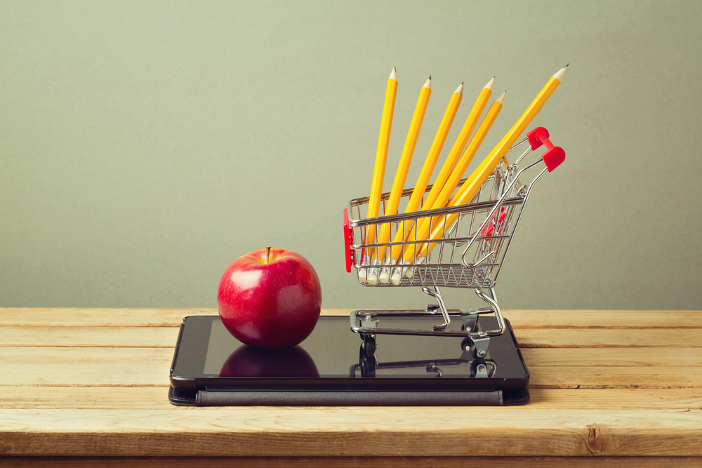 Back-To-School Spending To Hit $76B