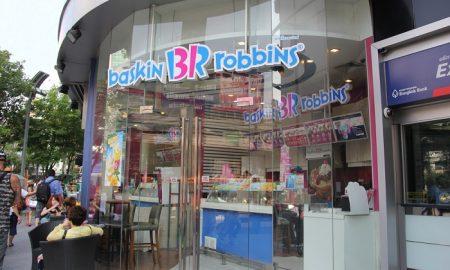 Baskin-Robbins Launches App