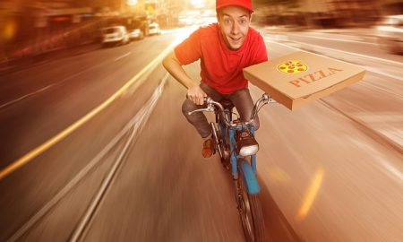 Deliveroo Returns To Funding