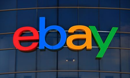 eBay makes another AI investment.