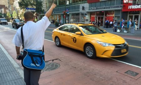 lyft-carpooling