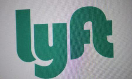 Lyft Sees Record Ridership