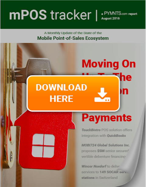 mPOS august download button