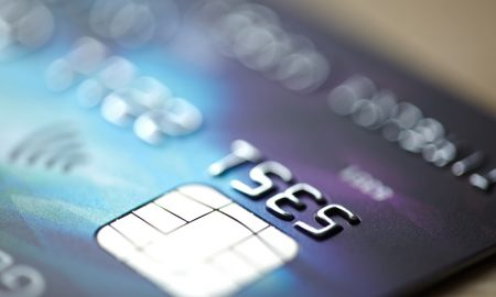Mastercard latest EMV data