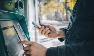 Paydiant FIS Cardless Cash Expansion