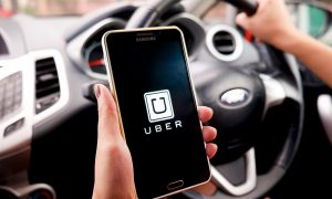 uber-losses