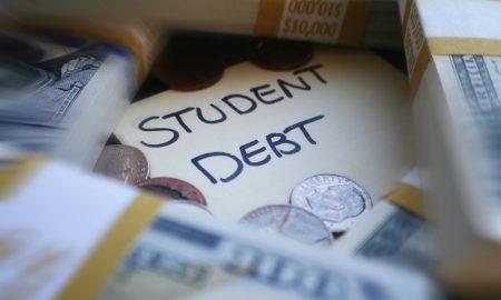 Amazon Wells Fargo Politics Student Lending