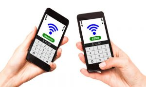 NFC - Near field communication