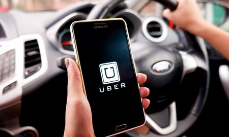 Uber-overcharge