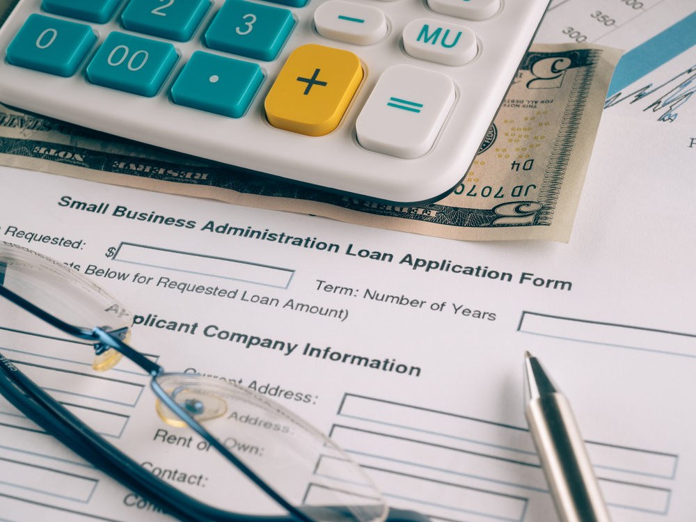 Image result for Take Account of All Loans and Their Lenders